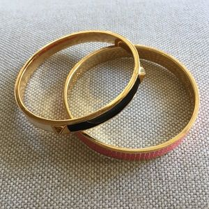 kate spade | Bangle Set